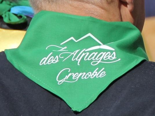 2019 Descente des Alpages