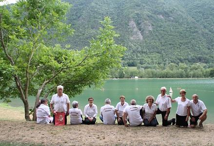 2019 Fête du Lac Valbonnais