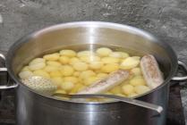 Murcon patates
