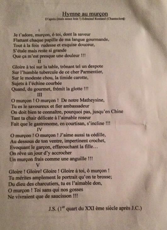 Poeme 1